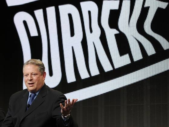 Al Jazeera Buys Current TV From Al Gore: