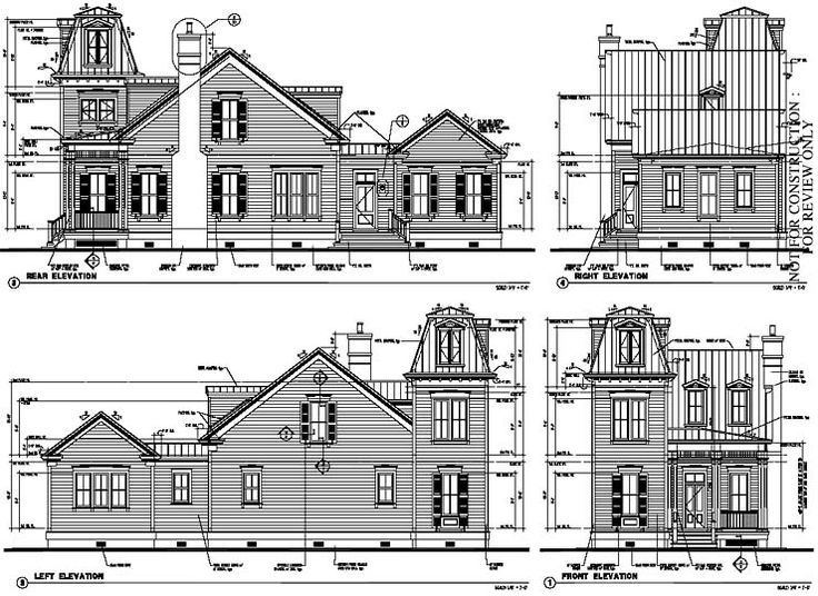 11 best architecture james goldstein l a house for Second empire victorian house plans
