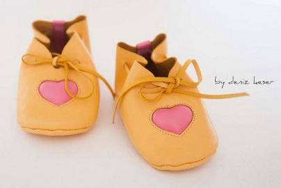 Miaposta: Bebek adımları