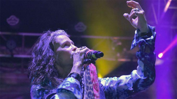 Les membres d'Aerosmith déçus de Steven Tyler