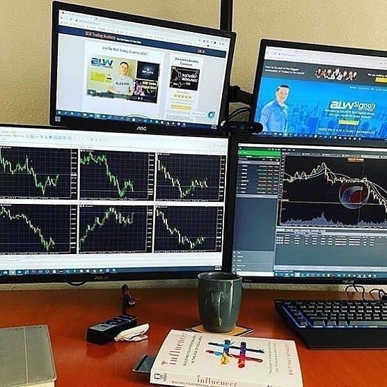 Work Hard In Silence And Let Your Success Make The Noise Invest With Forex Binary Today And Make Double Of Your Inves In 2020 Work Hard In Silence Forex Forex Trading