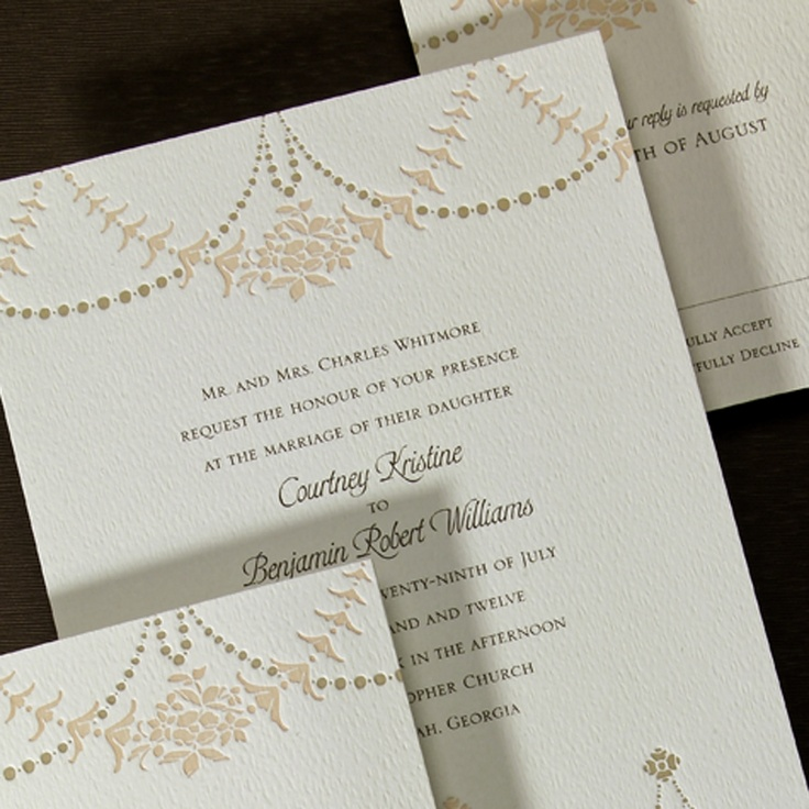 sample wedding invitation email wording to colleagues%0A Wedding Invitation   Victorian Draping