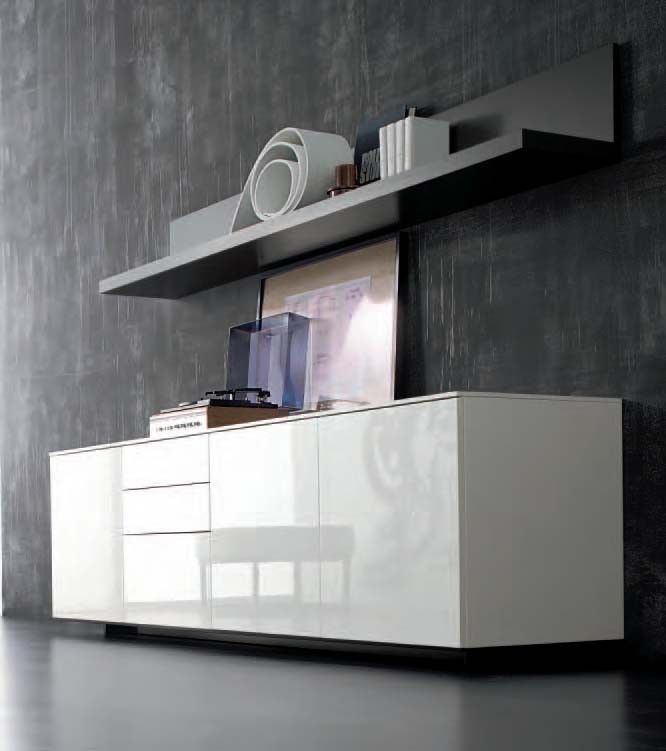 airline 412 sideboard by sangiacomo italy sangiacomo pinterest furniture doors and italy. Black Bedroom Furniture Sets. Home Design Ideas
