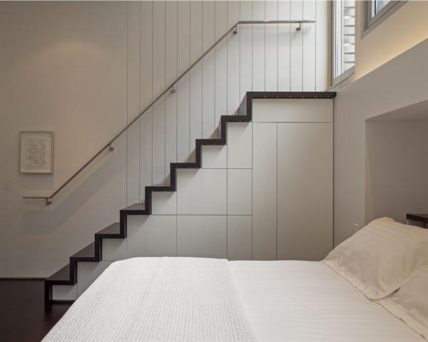 17 besten schrank nischenl sung bilder auf pinterest ankleidezimmer dachausbau und geplant. Black Bedroom Furniture Sets. Home Design Ideas