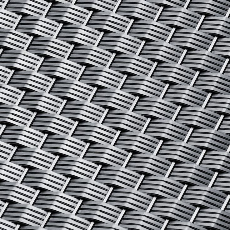 Woven wire fabric (dense mesh) - DS-5 - BANKER WIRE