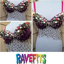 Ready to Wear - Rave Bras
