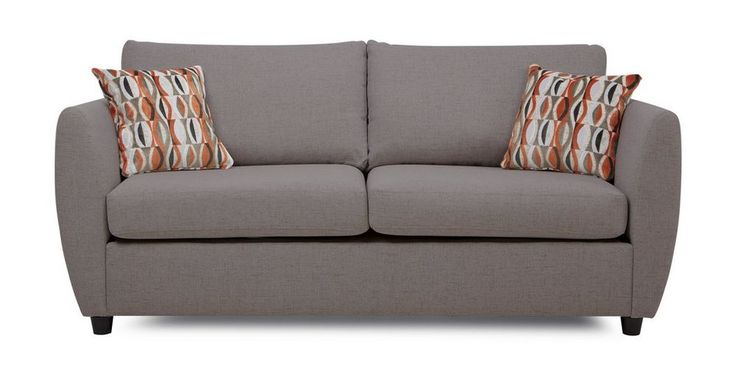 Finlay 3 Seater Sofa Bed  | DFS
