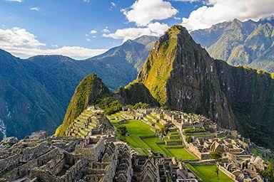 7-Day Inca Trail Tour to Machu Picchu