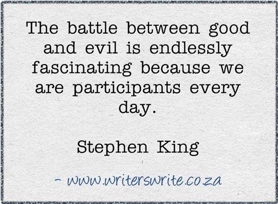 good evil essay Essays and criticism on friedrich nietzsche's beyond good and evil - critical essays.