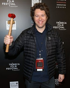 Uber co-fundador Garrett Camp.