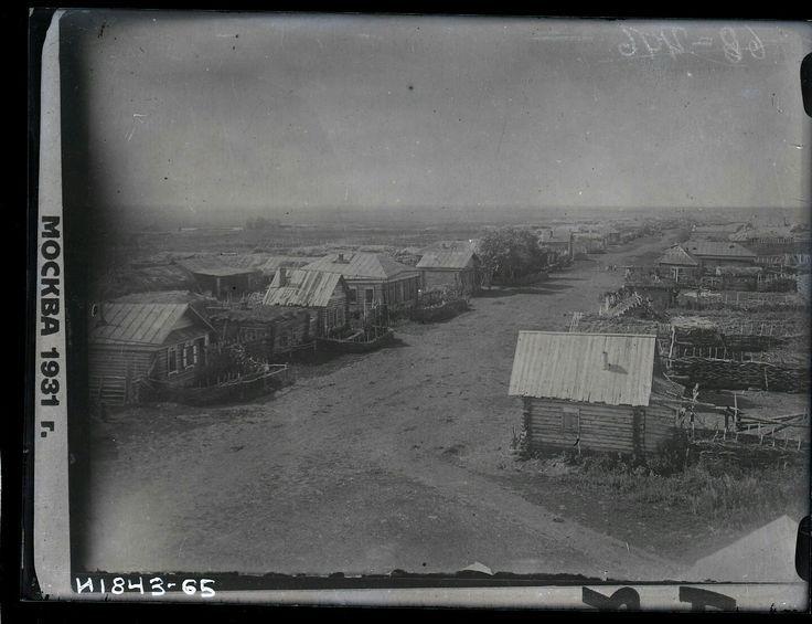 Деревня Шаганаево