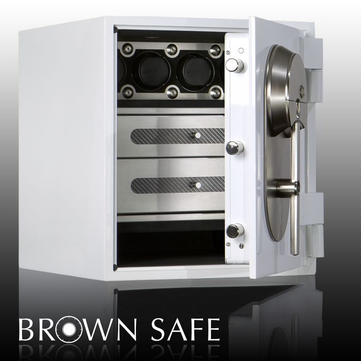 Man Safe 2018 with biometric lock-- A compact safe with comprehensive security and luxury appointments. Completely customized to suit your style.