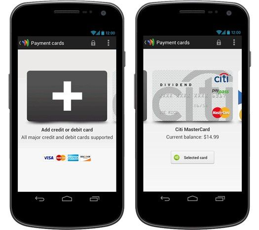 #GoogleWallet moves to the #cloud, opens up to all credit and debit cards #tech