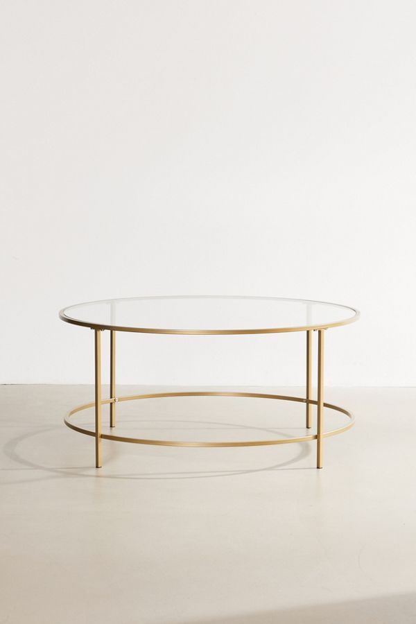 Pin By Lampen En Decors On Tables In 2020 Coffee Table Urban Outfitters Gold Coffee Table Coffee Table