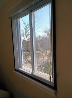 Soundproofing windows - Buy high quality and reliable soundproofing material for windows. Our interior, secondary sound control window system helps to provide excellent noise reduction and great performance for soundproofing, including traffic noise.