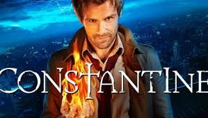 Constantine - OMG! Scary, addictive, fun…I love his accent!