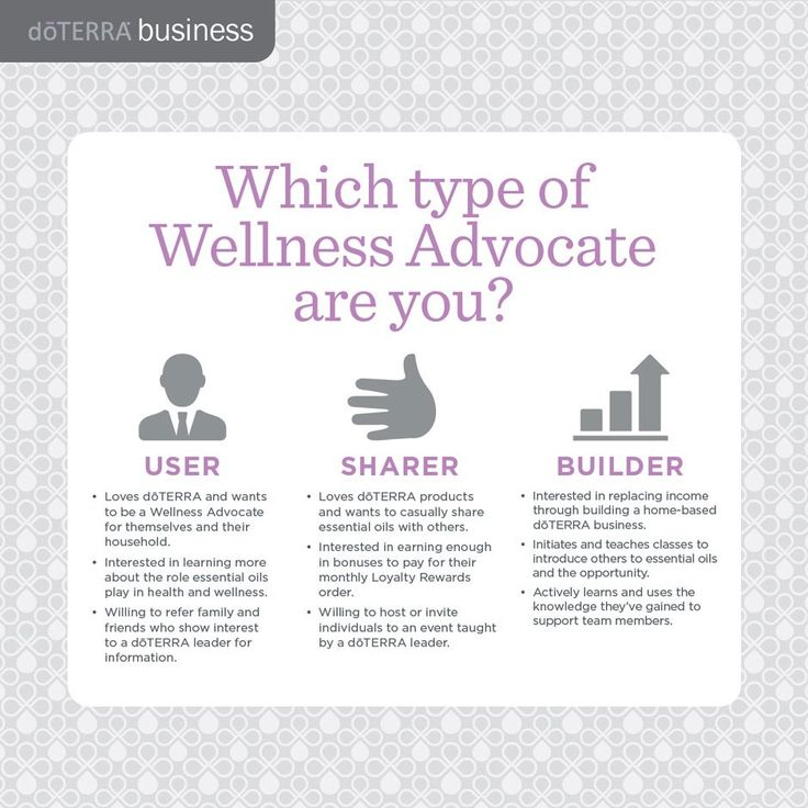 One Of The Most Important Parts Of Building A DoTERRA Business Is Placing  New Wellness Advocates Within Your Team Structure.