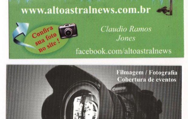 Jornal Alto Astral News | Kickante
