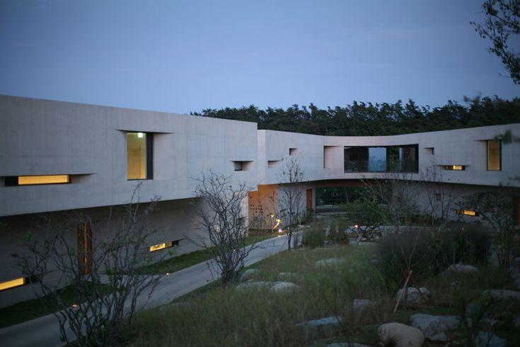 bcho architects