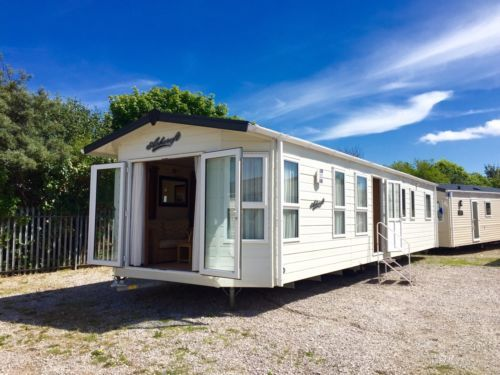 #Luxury static caravan holiday home sited north #wales #coast,  View more on the LINK: http://www.zeppy.io/product/gb/2/222198439384/