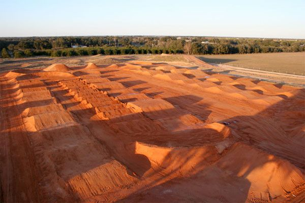 17 Best Images About Backyard Dirt Bike Track On Pinterest