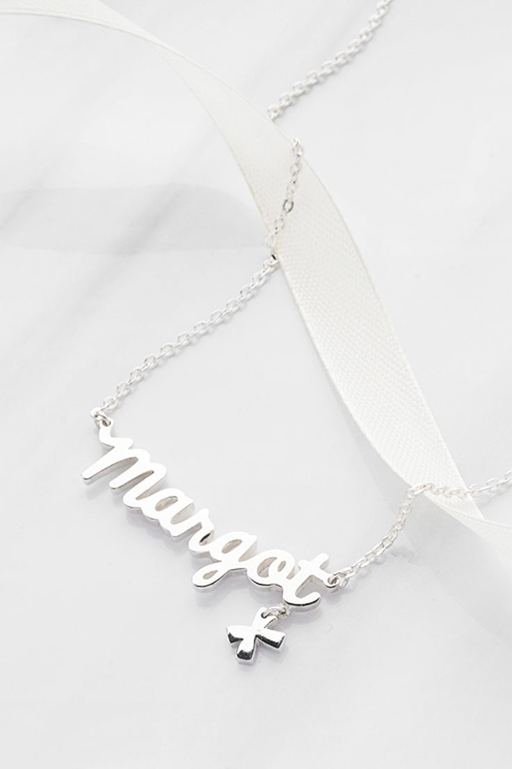 inches kids name solid delicate etsy custom necklace kid girls childrens via pin gold