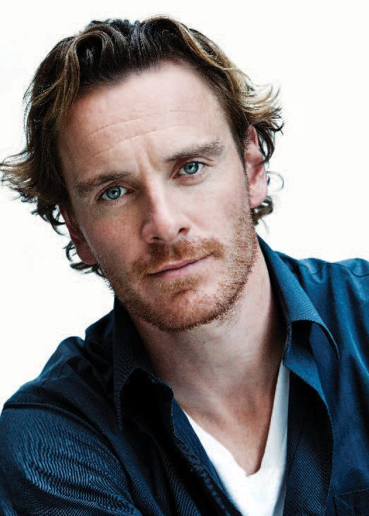 Brac Goch: I had a hard time finding someone who fit my idea of Brac. I think these images of Michael Fassbender come pretty close. Do you have a better one?