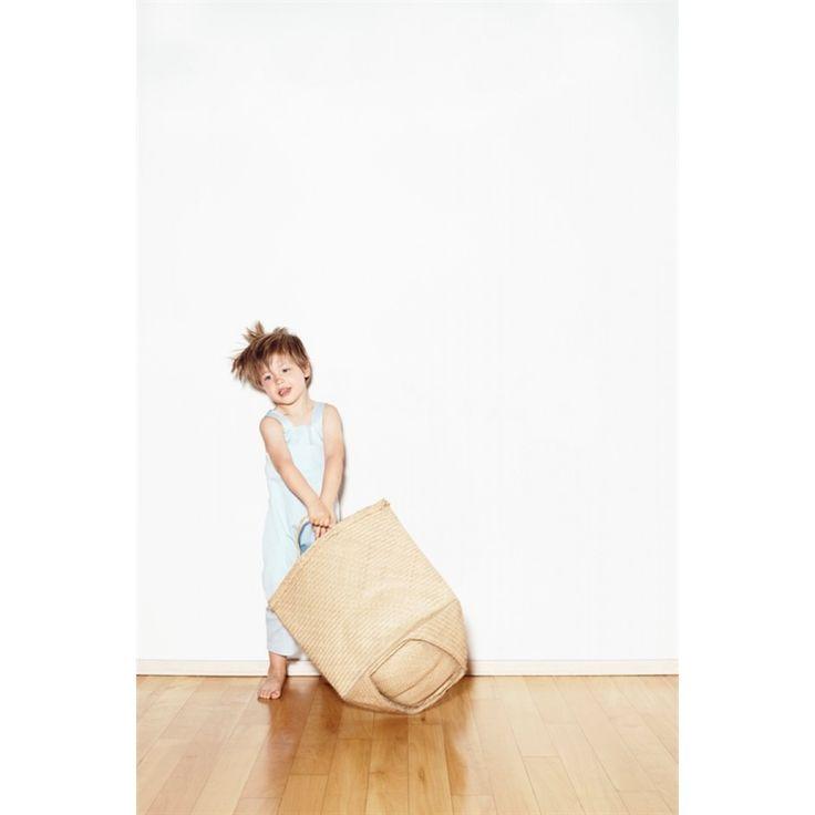 """Ολόσωμη φόρμα - La Mier  Από την κολεξιόν """"Nordic Summer"""" unisex ολόσωμη φόρμα.  Σε σιελ χρώμα με τσεπούλα στο μπροστινό μέρος.  Προσαρμόζεται σε τρία μεγέθη.  100% βαμβάκι"""