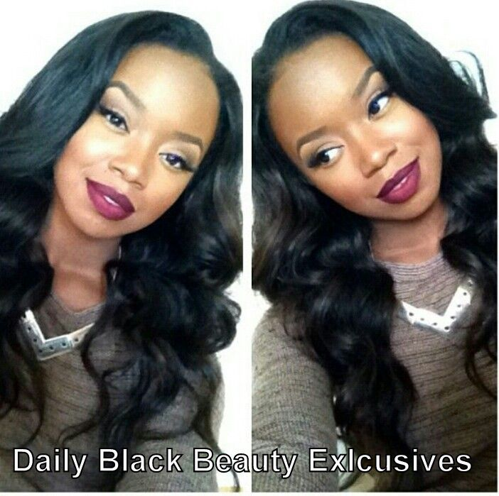 Awe Inspiring African American Women Black Beauty And African Americans On Hairstyles For Men Maxibearus