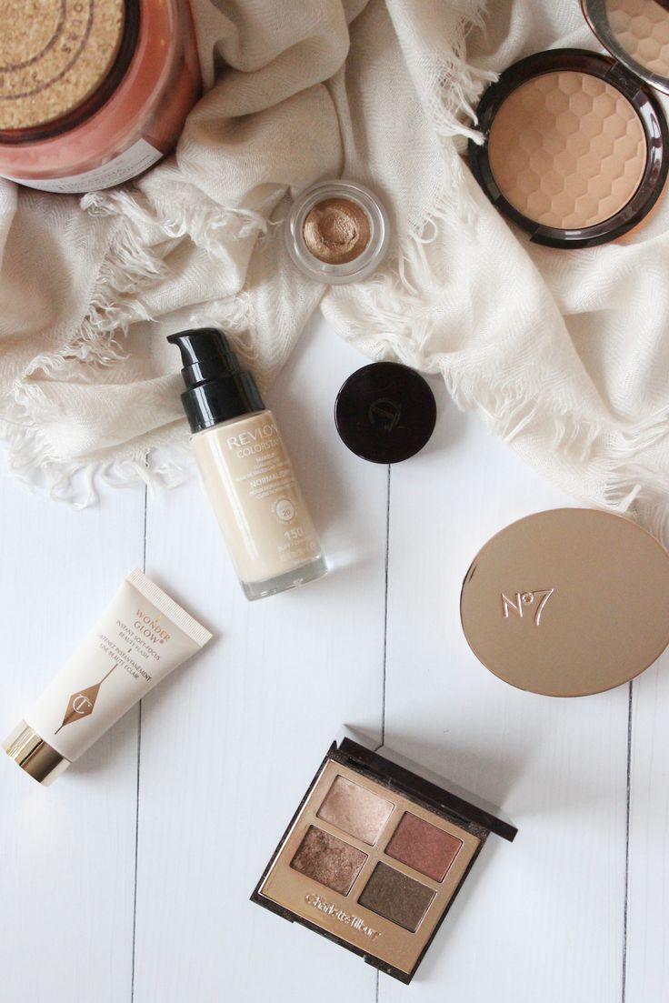 24 Birthday Makeup | IRIDESCENT PLACES
