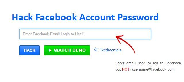 hack fb account online free no survey