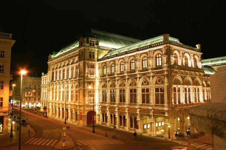 Viennes-Autriche