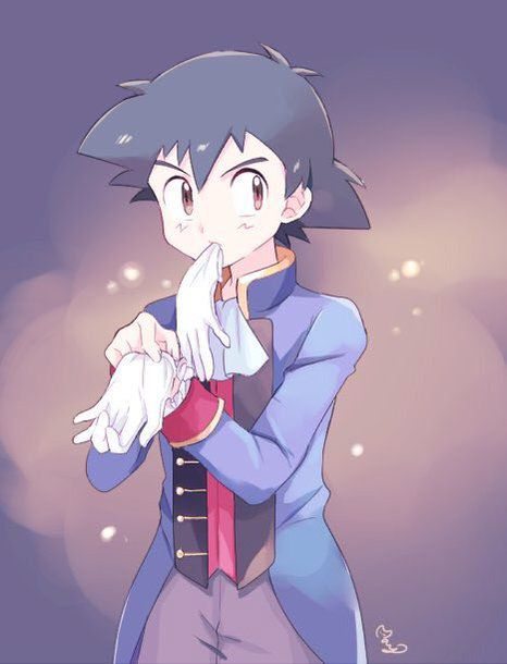 I like Pokemon. I also like writing about the Pokemon anime. I also happen to develop video games...