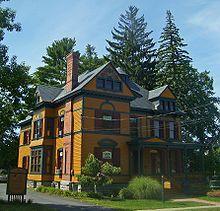 Ballston Spa, New York - Wikipedia