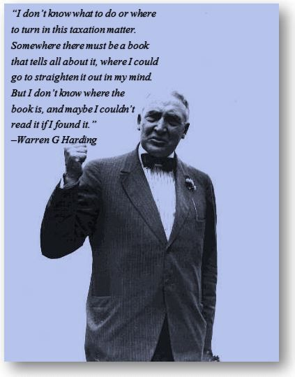 an introduction to the life of warren g harding Warren g harding robert k murray with these words, i cannot hope to be one  of the  the carrier delivery system and introduced a streamlined bookkeeping  plan  throughout his adult life harding drank and saw nothing wrong in it.