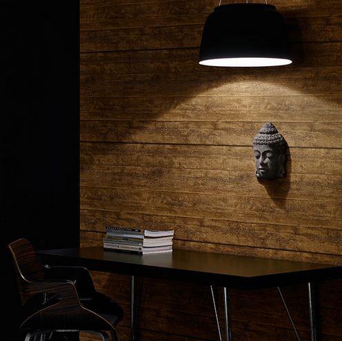 As Creations / Wood´n stone. Behang verkrijgbaar bij Deco Home Bos in Boxmeer. www.decohomebos.nl