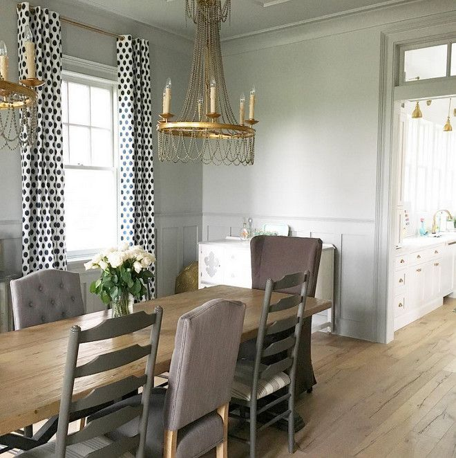 Casual Dining Rooms Decorating Ideas For A Soothing Interior: 17 Best Images About Dining Rooms On Pinterest