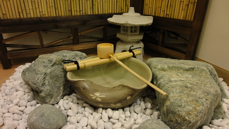 """Mizubachi"" (water basin) made of Shigaraki pottery. The Shigaraki ware is a pottery produced mainly in Shigaraki area in Koka city, Shiga prefecture, one of the oldest 6 kilns in JAPAN."