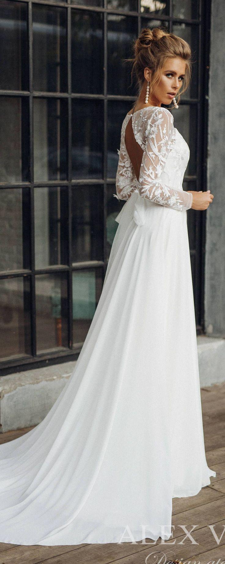 1440 best brautkleid images on Pinterest | Bridal dresses, Bridal ...