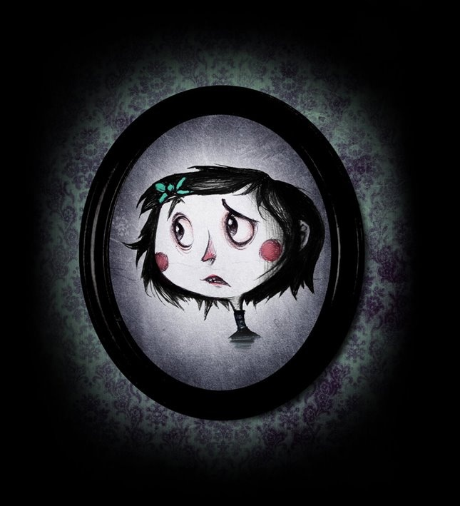 241 Best Images About Coraline ☆ On Pinterest