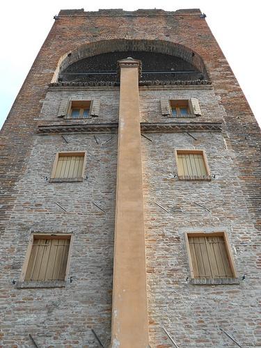 casa #torre #Rovigo