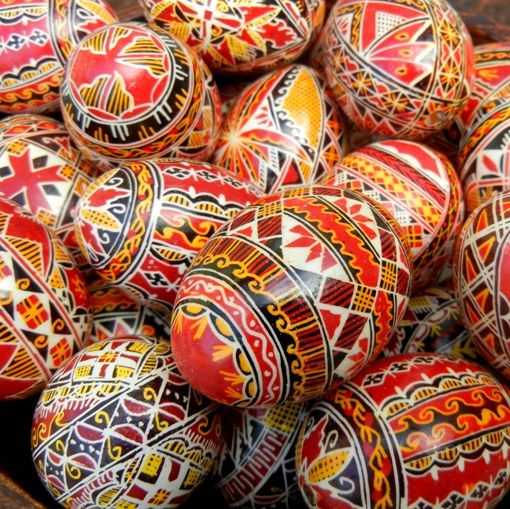 Romanian Traditional Crafts | Traditional Crafts | Artist : Thespoonman handicrafts