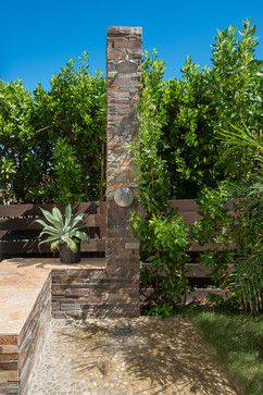 Tropical Outdoor Shower Outdoor Shower Ideas And Tubs