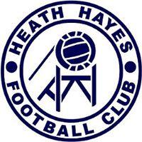 Heath Hayes-FC - Midland League