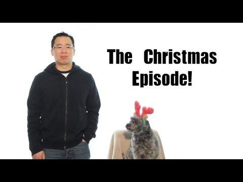 The #Christmas Episode - Bad #Boss Diaries Season 1 - Episode 15 #asdincyyc #badbossdiaries #yyc #Holidays #leadership #management