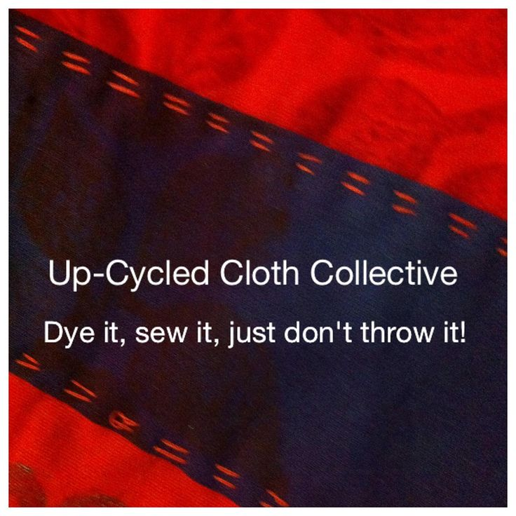 Up-Cycled Cloth Collective