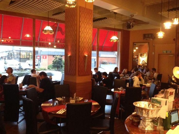 Local Thai Restaurant Brings You #Thai #Takeaways in #Wellington @ http://issuu.com/thaichef/docs/local_thai_restaurant_brings_you_th