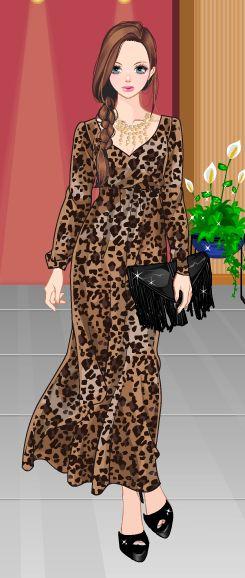 Roiworld lifestyle dress up games