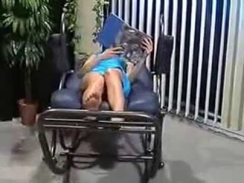 Universal Mechanical Swing Chair 2