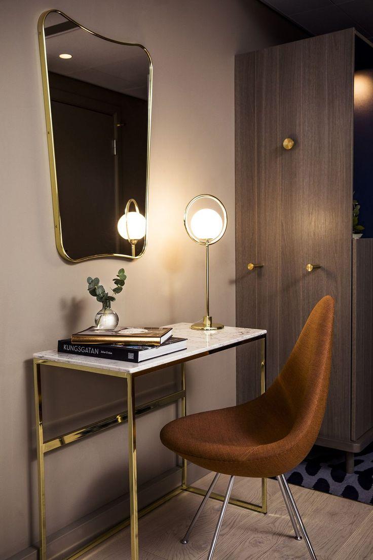 Klassiska hotellet Radisson Blu Strand Hotel i Stockholm renoveras – Hus & Hem